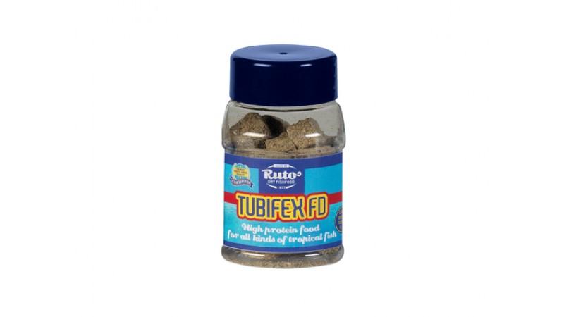 Сухозамразентубифекс Frost-dried Tubifex