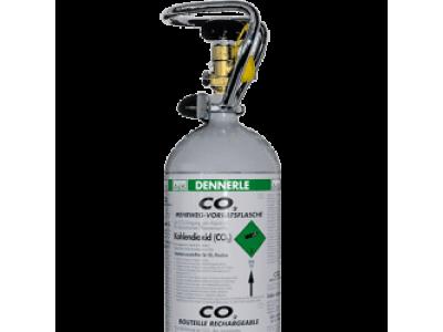 Бутилки с CO2