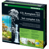 CO2 компоненти