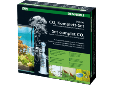 CO2 components