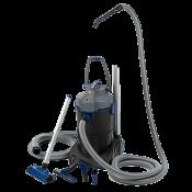 Pond vacuum cleaners