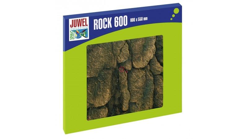 3D Фон Juwel Rock 600