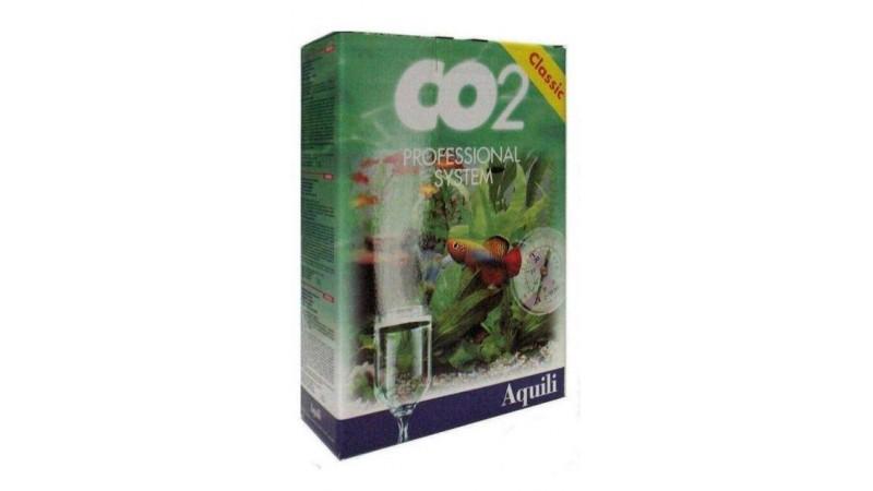 Aquili CO2 система Classic Disposable