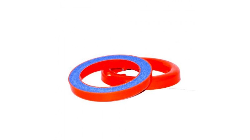 Air stone ring