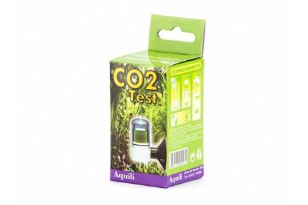 Aquili CO2 Test-продължителен пластмаса