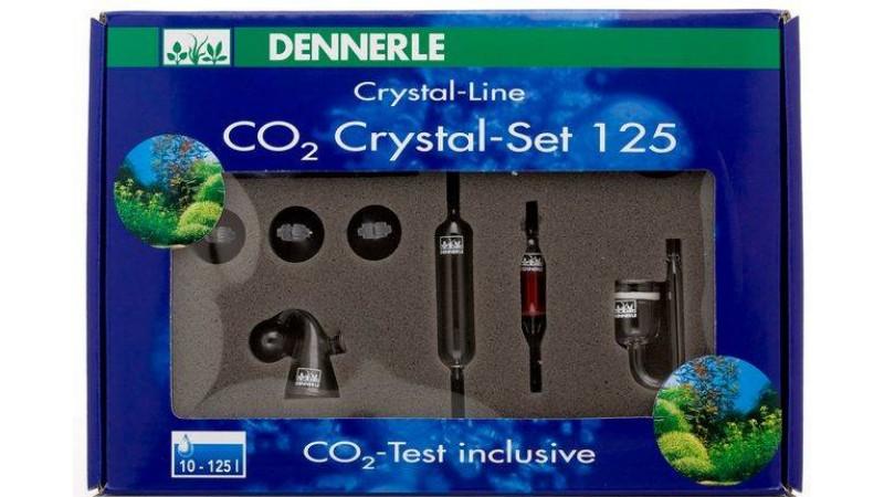 Dennerle CO2  Crystal Set