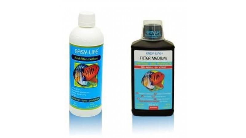 Easy Life Filtre Liquide