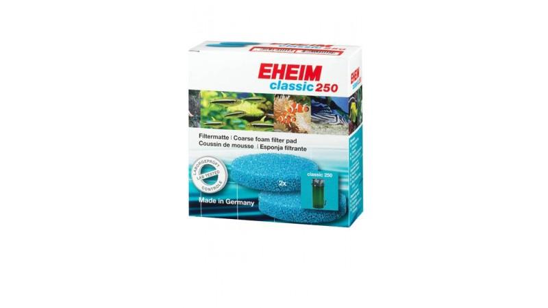 EH Classic 250 Coarse filter pad (едропорест)