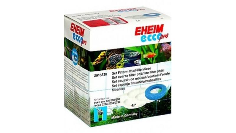EH Ecco Pro Prefilter 1/ Finefilter 4