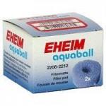 Резервна вата за EHEIM  Aquaball (порести)