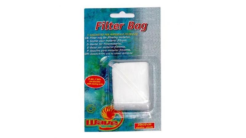 Filter Bag - Филтърна торбичка 2бр