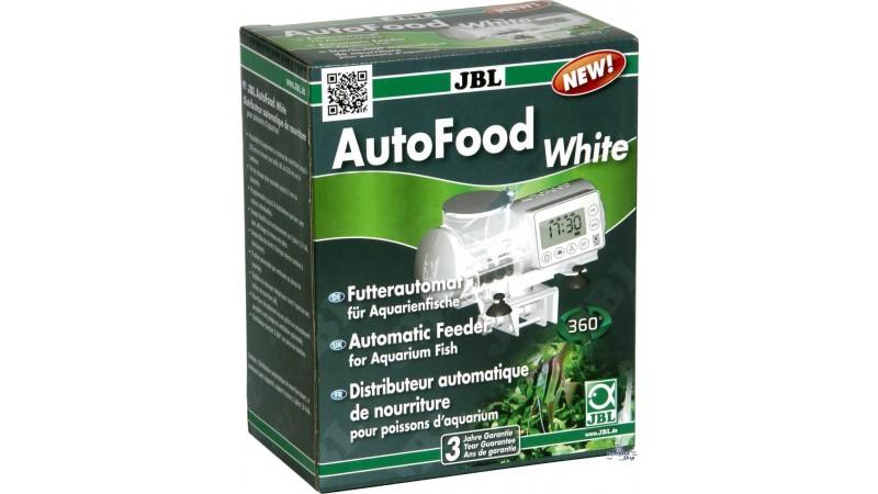 JBL Автоматична хранилка (бяла)