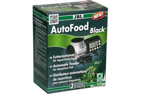 JBL Автоматична хранилка (черна)