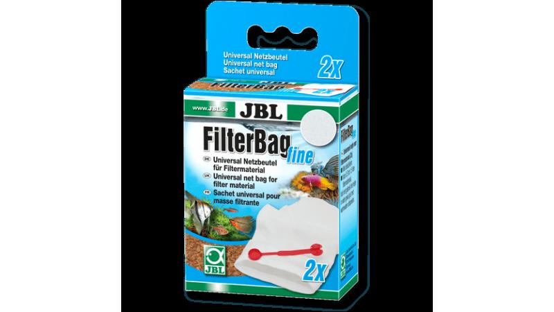 JBL FilterBag Fine