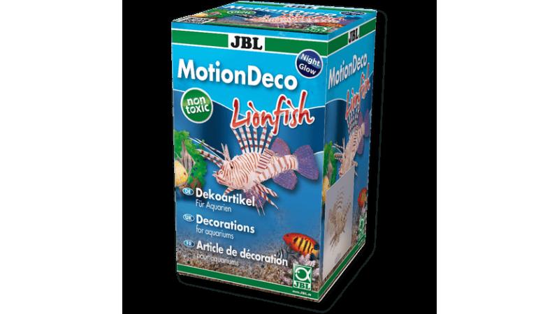 Изкуствена декорация - JBL MotionDeco Lionfish