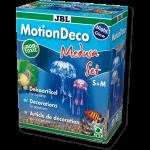 Изкуствена декорация - JBL MotionDeco Medusa Set (M+S) Pink