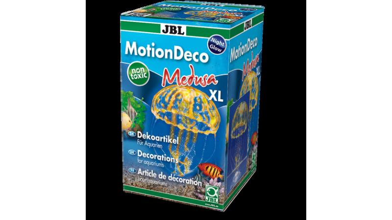 JBL MotionDeco Medusa XL Orange