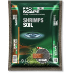 JBL ProScape Shrimp Brown 1-4мм 3л / 9л