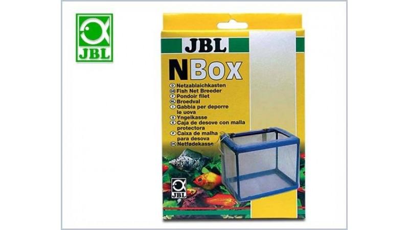 JBL Родилка NBox