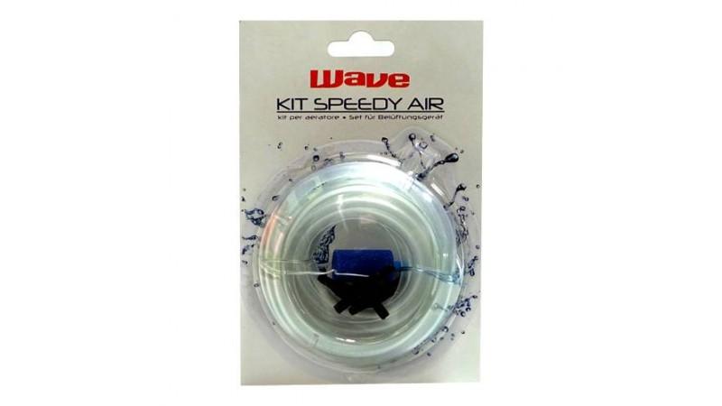 Комплект за аерация Wave