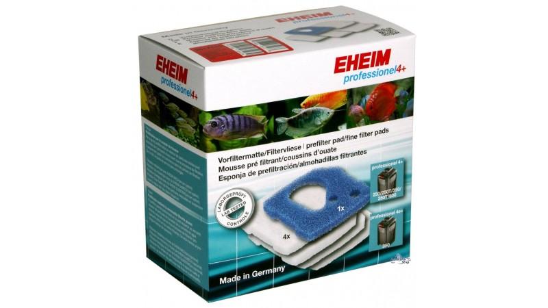 Резервни вати за външен филтър EHEIM Professional 4+