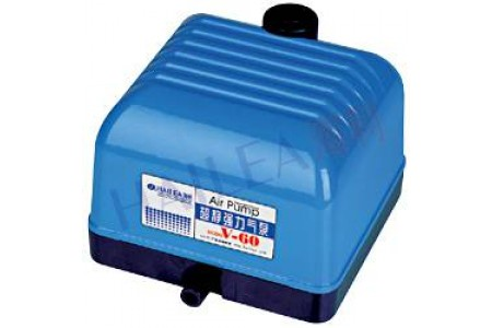Въздушна помпа Hailea V60 60л/мин