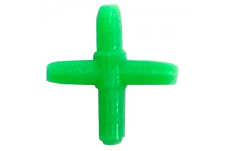 X-образен разклонител за въздух Hailea