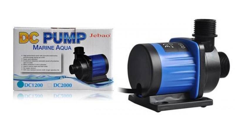 Водна помпа Jebao DC 1200