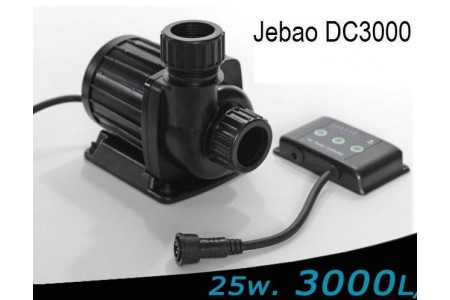 Водна помпа Jebao DC 3000