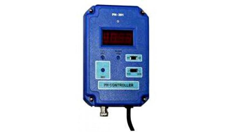 Aquili pH контролер