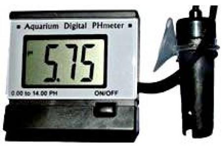 Aquili pH монитор