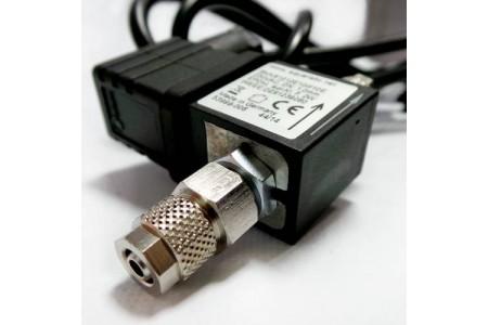 JBL CO2 магнит-вентил