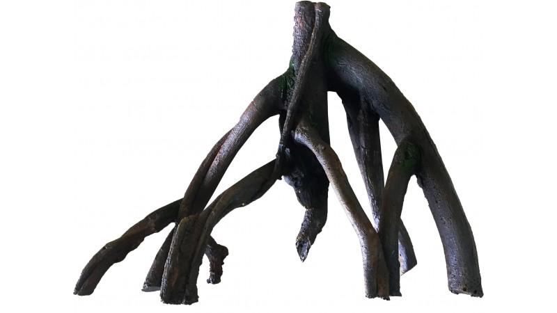 Изкуствена декорация - Малък корен