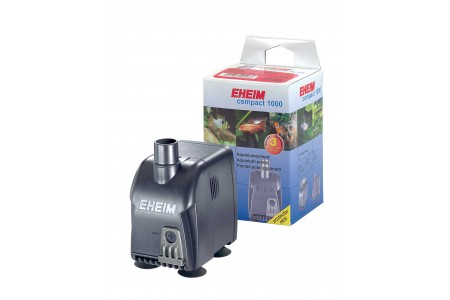 Водна Помпа EHEIM Compact 1000