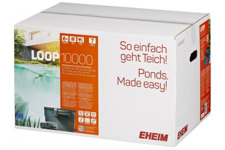Езерен филтър EHEIM LOOP 10000