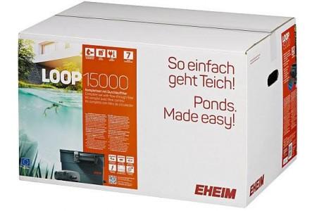 Езерен филтър EHEIM LOOP 15000