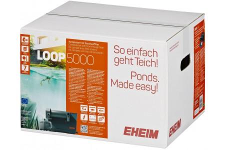 Езерен филтър EHEIM LOOP 5000