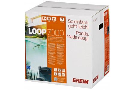 Езерен филтър EHEIM LOOP 7000