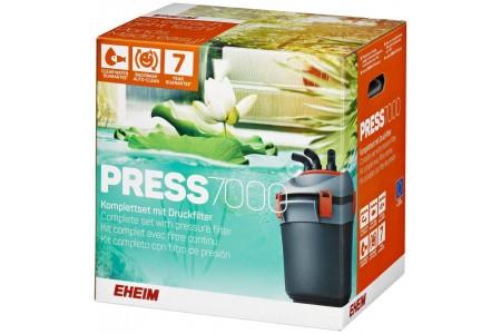 Езерен Филтър EHEIM PRESS 7000