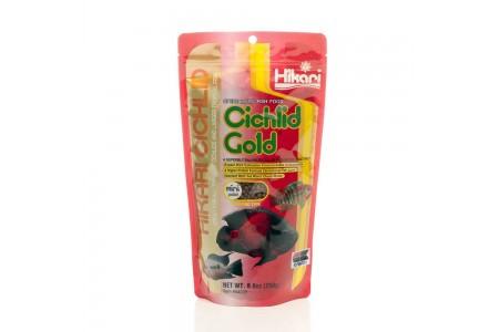 Hikari Cichlid Gold Mini Pellet 57g/250g Floating Food