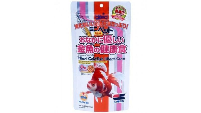 Hikari Goldfish Wheat Germ