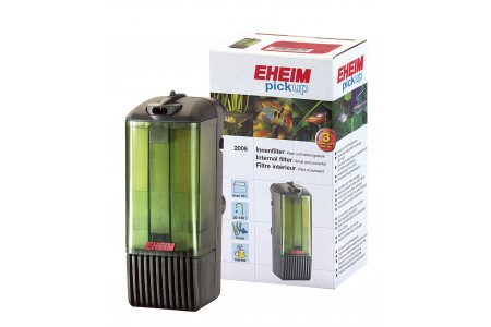 Fish tank Internal filter EHEIM PickUp 45 for aquariums approx. 45 liters