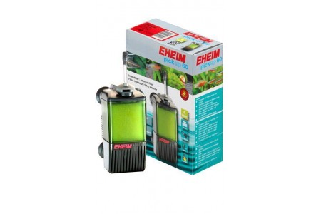 Fish tank Internal filter EHEIM PickUp 60 for aquariums 30 - 60 liters