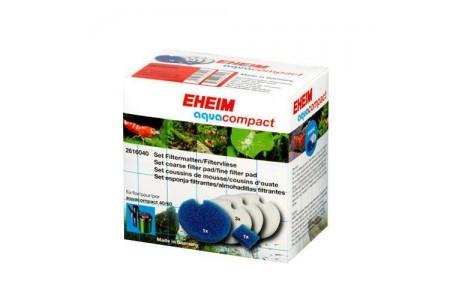 Резервни вати за EHEIM  Aquacompact