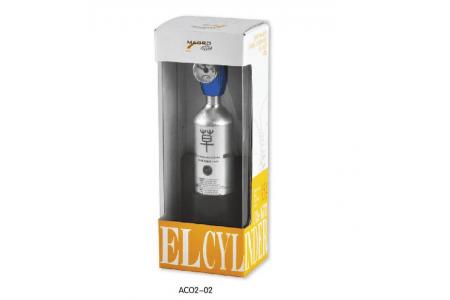Малка CO2 система Aqua Macro