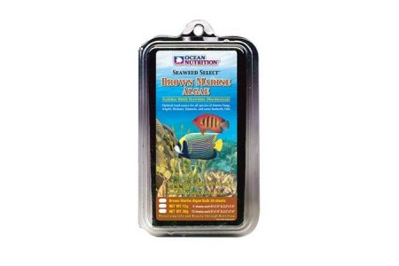 Ocean Nutrition Brown Seaweed (with free seaweed clip inside)