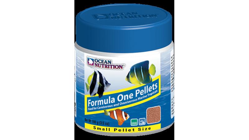 Ocean Nutrition Formula 1 Marine Pellet Small