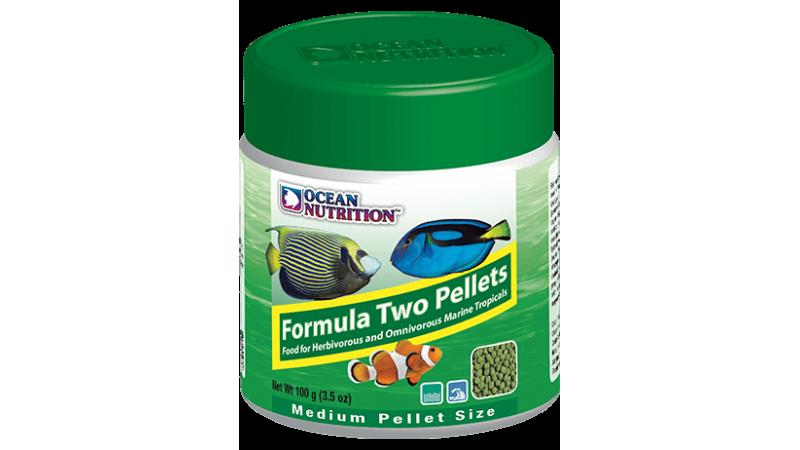 Ocean Nutrition Formula 2 Marine Pellet Medium