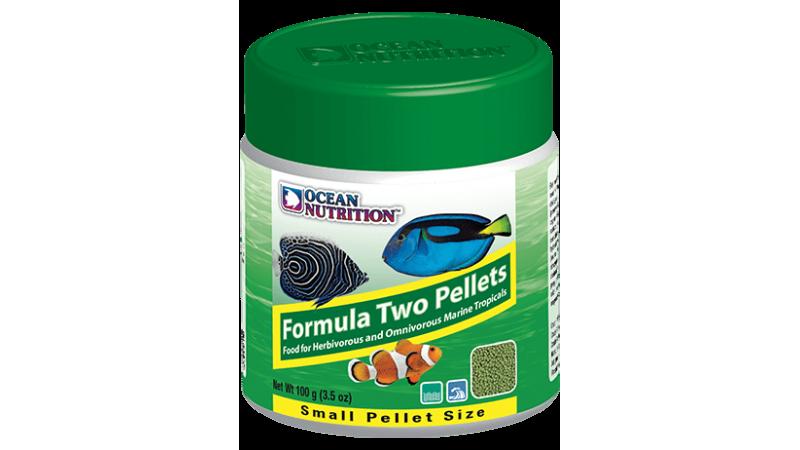 Ocean Nutrition Formula 2 Marine Pellet Small