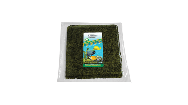Ocean Nutrition Green Seaweed 50 sheets